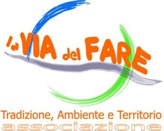 Logo Via del FARE