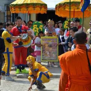 Corteo benvenuto khmer communityweb