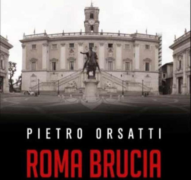 Roma Brucia_taglio foto