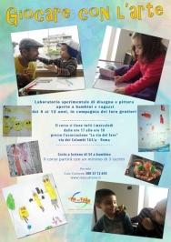 Corso Arte Bambini Luis (feb-mar 2016)defweb