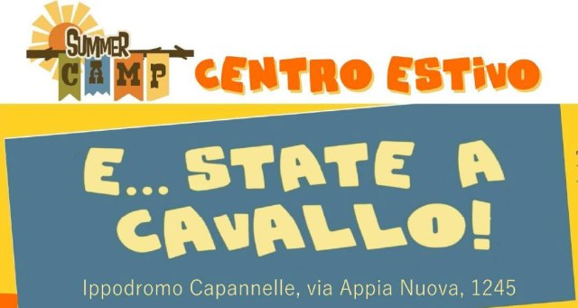 estate-a-cavallo